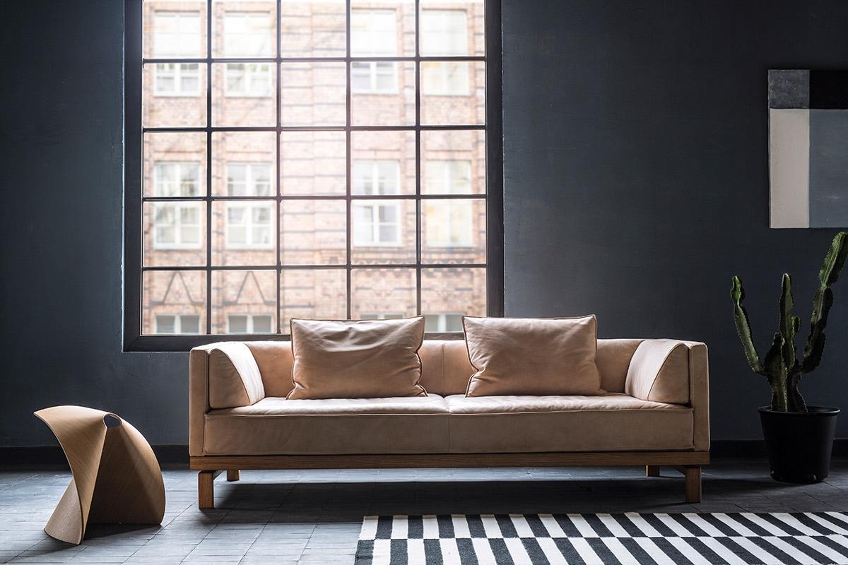 couch sofa arco schauraum